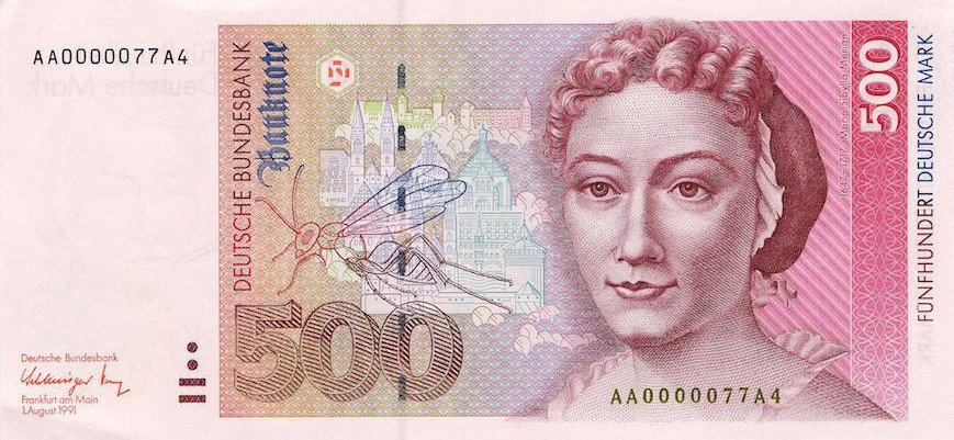 banknote-500-deutsche-mark-1991-merian